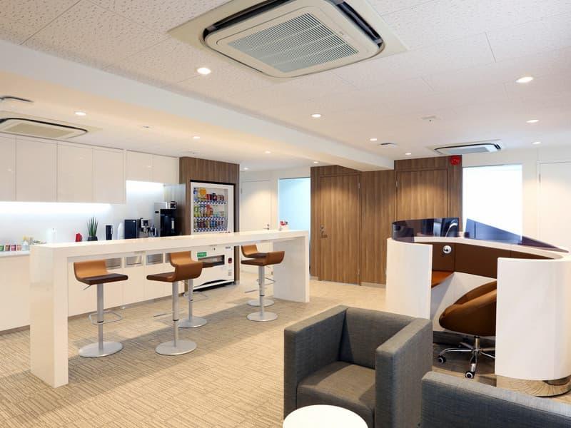 競艇予想サイト競艇CHAMPION競艇チャンピョン優良稼げるオフィス内装画像-