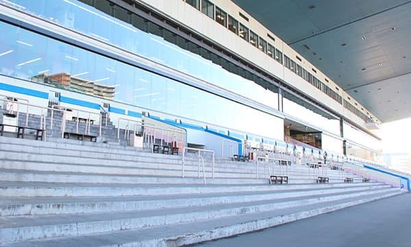 ボートレース平和島・競艇場・ボートレース場・施設案内