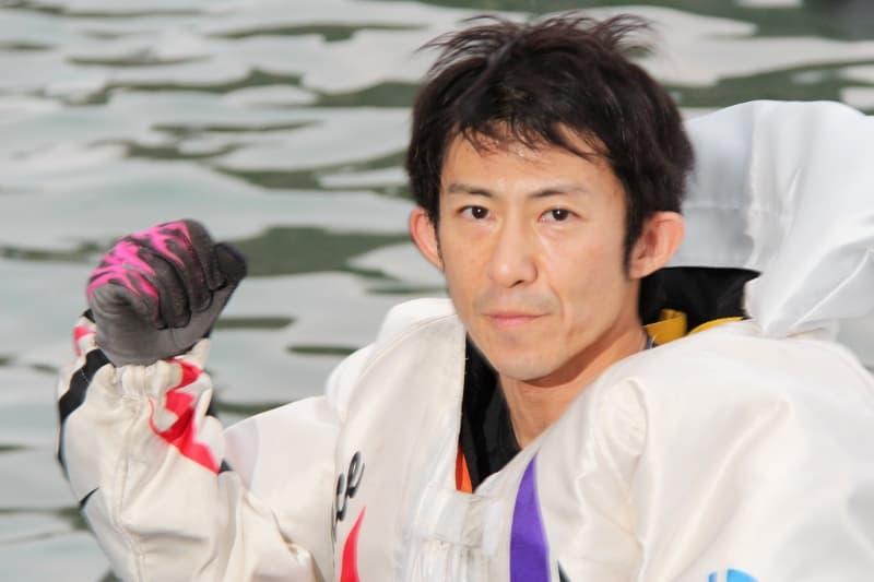 競艇選手・ボートレーサー・瓜生正義