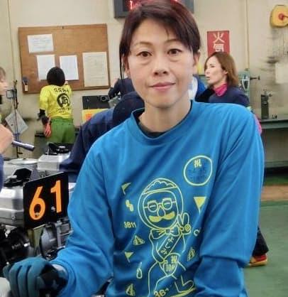 競艇予想サイト競艇選手安井瑞紀 -