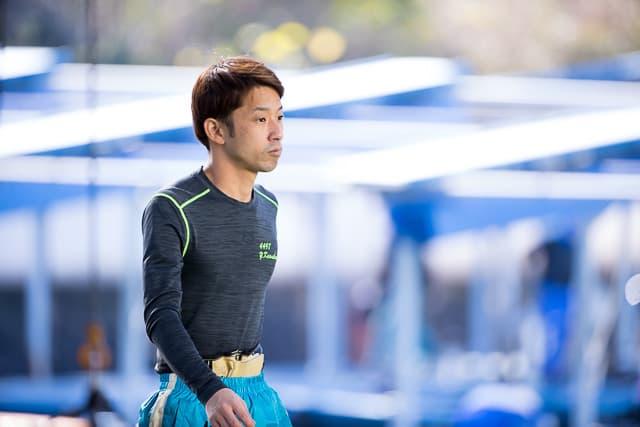 ボートレーサー・競艇選手・桑原悠