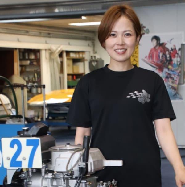 競艇予想サイト競艇選手平山智加-
