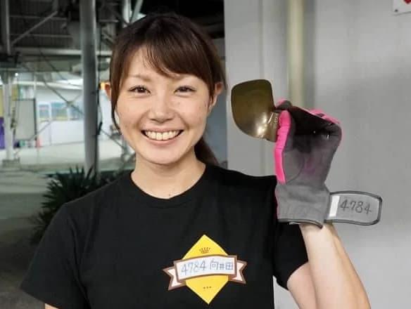 競艇予想サイト競艇選手向井田真紀-