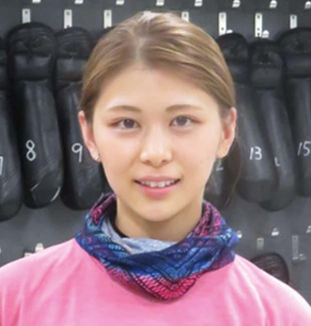 競艇予想サイト・競輪選手・山本宝姫