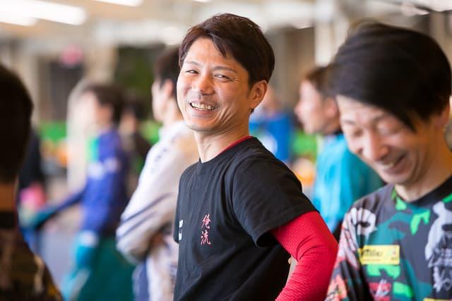 イケメンボートレーサー・比較・イケメン・濱野谷憲吾