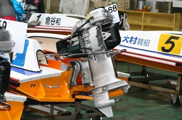 競艇ボートレースボートレーサー競艇選手チルトモーター-