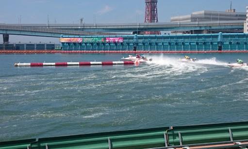 競艇ボートレースボートレーサー競艇選手チルト競艇場-