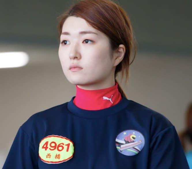 競艇予想サイト競艇選手西橋奈未-