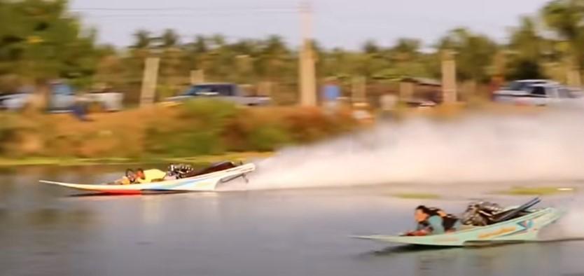 競艇ボートレースタイ-