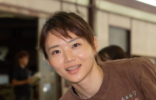 競艇予想サイト・競艇選手・深川麻奈美