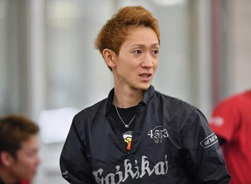 競艇選手ボートレーサー佐藤翼結婚-