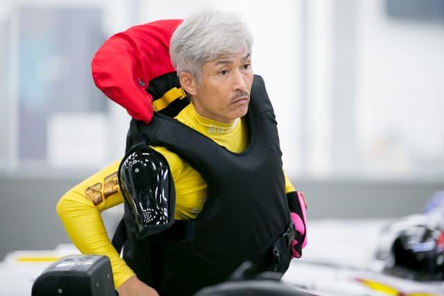 ボートレースメモリアル競艇SGボートレーサー競艇選手-